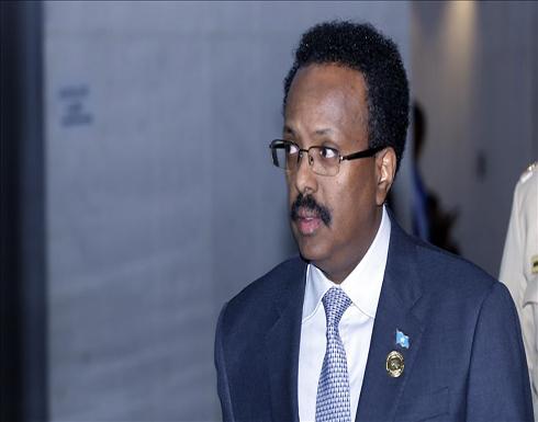 الرئيس الصومالي يكلف مهدي جوليد رئاسة حكومة تصريف أعمال