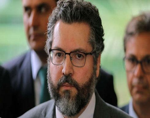 وزير خارجية البرازيل الجديد: تغيرات المناخ مؤامرة ماركسية