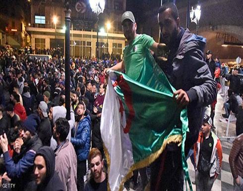 """أول تعليق أميركي على """"احتجاجات الجزائر"""".. ورسالة للشعب"""