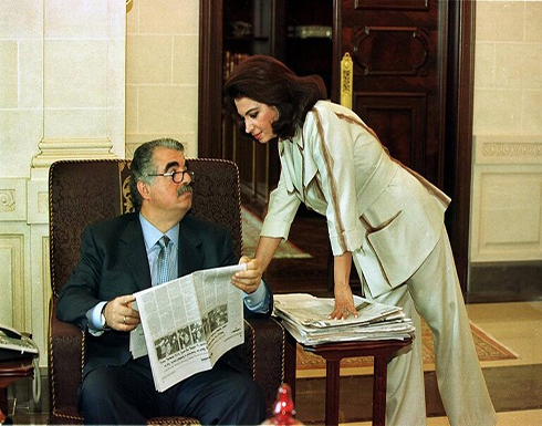 أرملة الحريري: قرار المحكمة الدولية تاريخي لكنه لن يعيد من رحلوا