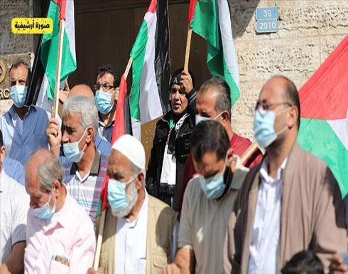 إسرائيل تفرج عن جثمان شهيد فلسطيني