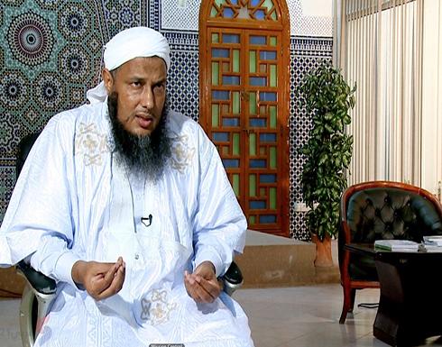 """هكذا علق الشيخ الددو على إعادة اعتبار """"آيا صوفيا"""" مسجدا .. بالفيديو"""
