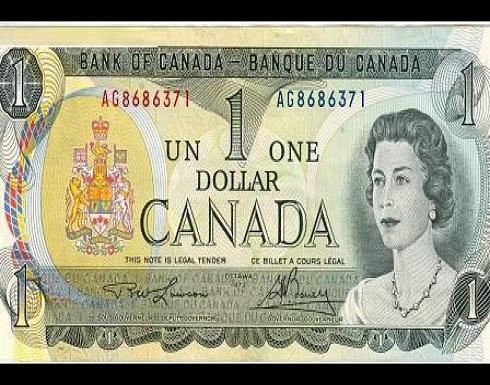 الدولار الكندي يتراجع بعد هجوم ترمب على كندا