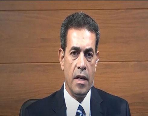 المفوضية الليبية: إجراء الانتخابات بدون استفتاء على مشروع الدستور يوجب تعديل الإعلان الدستوري