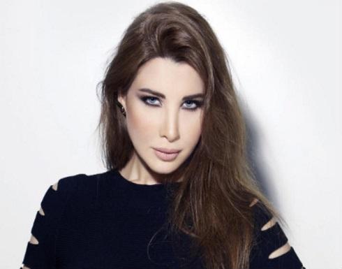 نانسي عجرم تعلن عودتها للنشاط الفني في عيد الحب بعد أزمة قتيل منزلها