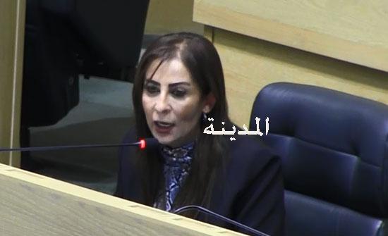 """غنيمات: """"لاءات"""" الملك الثلاث واضحة وأي طرح لا ينسجم والثوابت الأردنية مرفوض"""