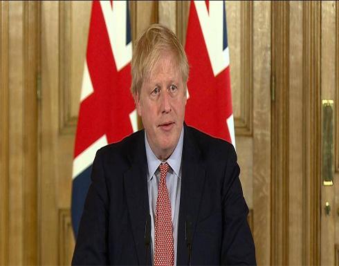 رئيس الوزراء البريطاني: نتوقع توفر لقاح كورونا في الربع الأول من 2021