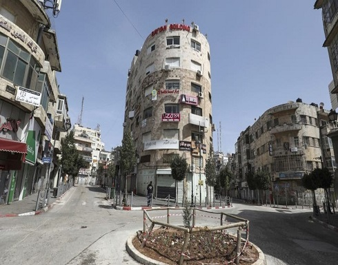 تسجيل أول حالة وفاة بكورونا في الأراضي الفلسطينية