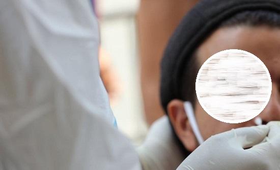 61 وفاة و 4144 اصابة بفيروس كورونا في الاردن