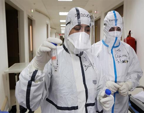 تسجيل 12 وفاة و 1579 اصابة بفيروس كورونا في الاردن