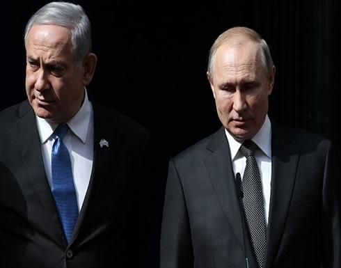 قراءة إسرائيلية في أسباب الرفض الروسي لدعم الضم بالضفة