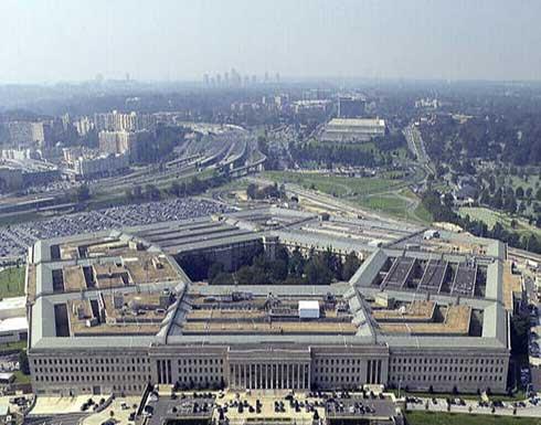 البنتاغون: ندرس طلب حكومة هايتي لإرسال قوات أمريكية إلى البلاد
