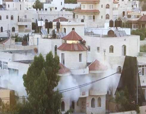هدم منزل الأسير منتصر الشلبي.. أميركا تبلغ إسرائيل عن قلقها من هدم منزل عائلة بأكملها