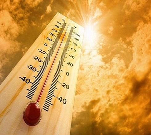 محافظة أردنية تُسجّل ثاني أعلى درجة حرارة عظمى في الكرة الأرضية اليوم الجمعة
