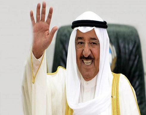 الديوان الأميري: تشييع جثمان أمير الكويت يقتصر على الأقارب