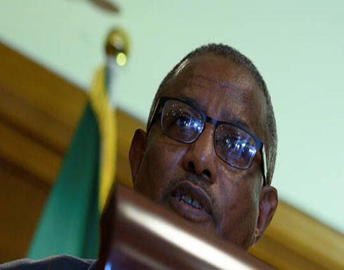 وزير الخارجية الإثيوبي يتهم مصر بعرقلة مفاوضات سد النهضة