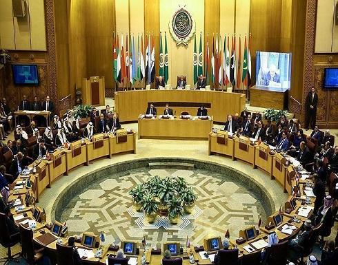 """بدء اجتماع مجلس جامعة الدول العربية على مستوى """"وزراء الخارجية"""""""