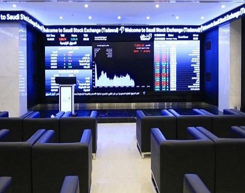 الأسهم السعودية تعمق خسائرها والمؤشر يهوي بأكثر من 6.7%