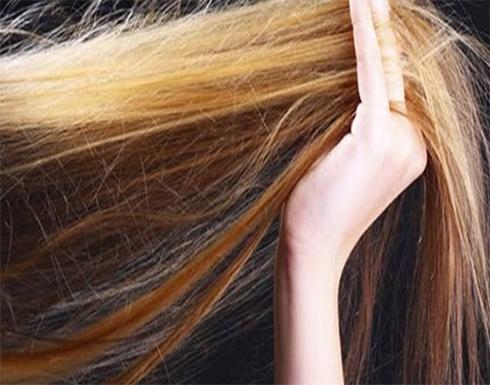 وصفة سريعة لنمو الشعر وتقويته