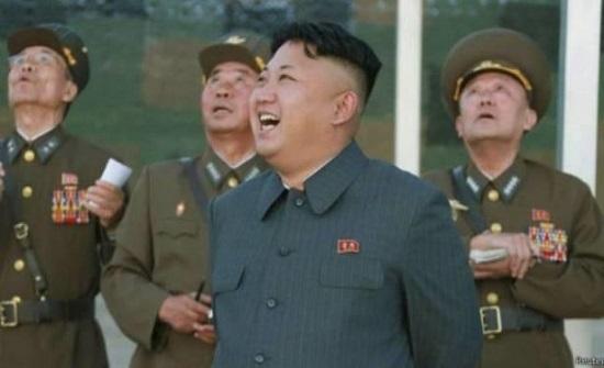 كوريا الشمالية تعدم مسؤولا عاد من الصين