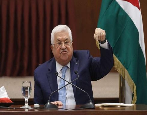 """صحيفة إسرائيلية : إلى أبو مازن .. خسرت حمايتنا كما خسرت غزة ولن نسمح بتدمير تراثنا في """"يهودا والسامرة"""""""
