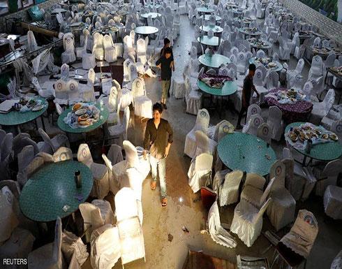 مأساة حفل الزفاف.. ارتفاع أعداد الضحايا في أفغانستان