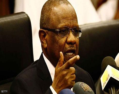 السودان يعين مدير الاستخبارات السابق سفيرا لدى أميركا