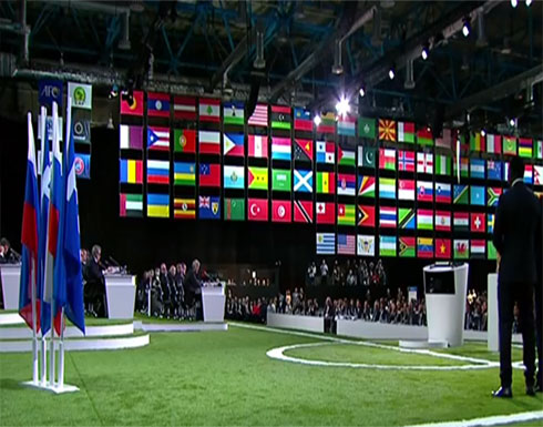 بث مباشر... تصويت الفيفا لاختيار البلد المضيف لمونديال 2026