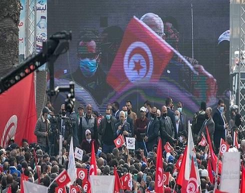 """شباب """"حركة النهضة"""" يتهمون قيادة حزبهم بالفشل والتقصير ويطالبون الغنوشي بتغليب مصلحة تونس"""
