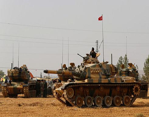 الرئاسة التركية: هدفنا في سوريا القضاء على التهديدات المحدقة بنا