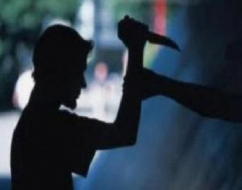 الرصيفة :طالب يطعن زميله اثر خلاف بينهما