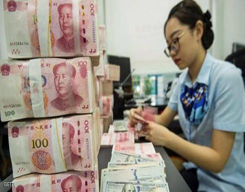 """الصين: النمو الاقتصادي """"متين"""" رغم الضغوط """"الضخمة"""""""