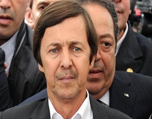 نيابة الجزائر تطلب السجن 7 سنوات لشقيق بوتفليقة