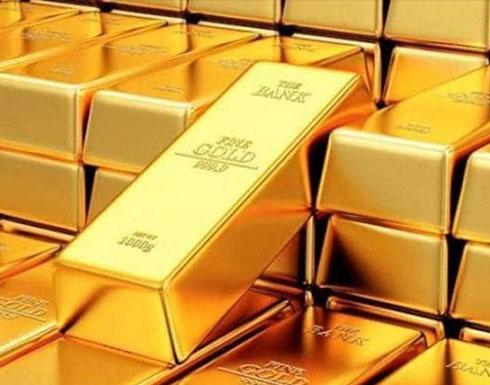 """الذهب يستفيد من """"الحرب""""..أعلى مستوى في 6 سنوات"""
