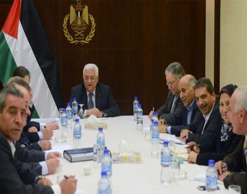 أول رد لحركة فتح على حل اللجنة الإدارية بغزة.. تفاصيل
