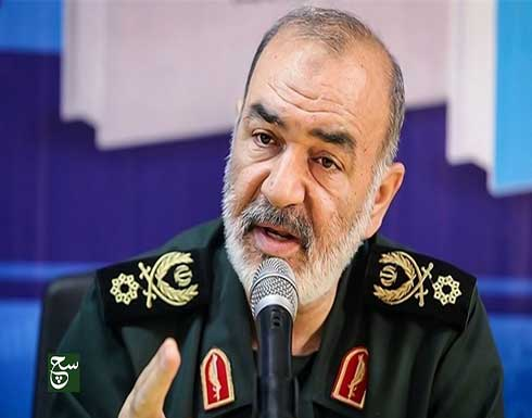الحرس الثوري: الخيار العسكري لم يعد مطروحا ضدنا وإيران ستكون مقبرة للمعتدين