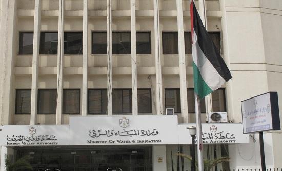 وزير المياه الأردني : لا نية لرفع سعر المياه