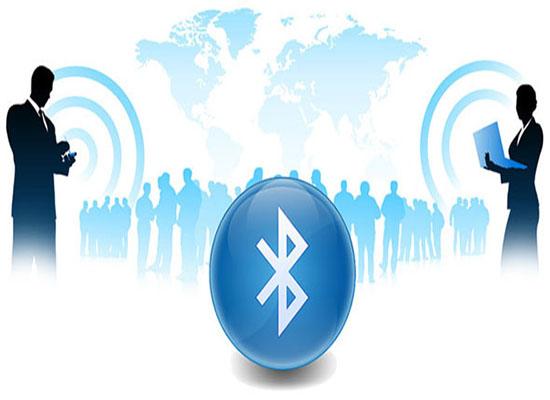 """5 استخدامات مذهلة لـ""""Bluetooth"""".. قد لا تعرفها!"""