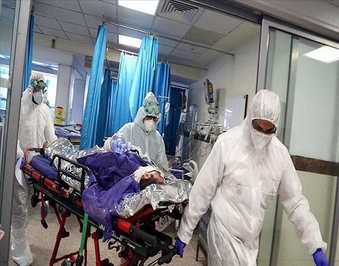 وفيات كورونا تتخطى حاجز الـ20 ألفا حول العالم