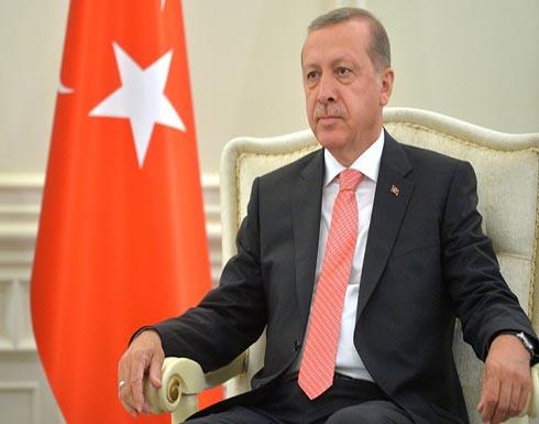 أردوغان : الضفة الغربية ملك للفلسطينيين