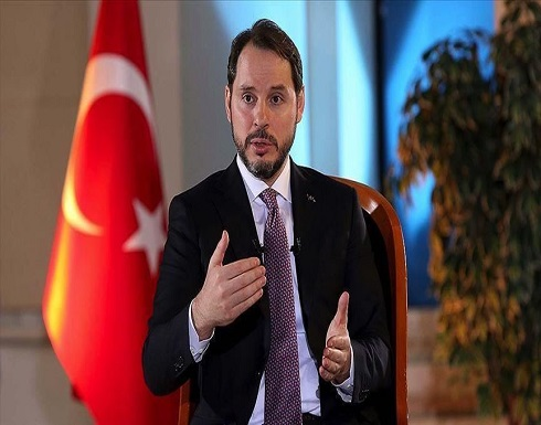 تركيا.. الرئاسة توافق على إعفاء وزير الخزانة والمالية من منصبه