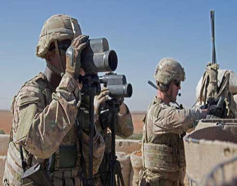 التحالف الدولي: لا صحة بتعرض القوات الأمريكية في سوريا لهجوم صاروخي