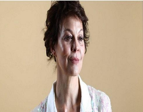 وفاة الممثلة هيلين مكروري بطلة أفلام هاري بوتر
