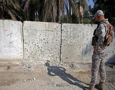 مقتل وإصابة نحو 20 عراقياً بينهم عقيد في هجوم مزدوج لتنظيم «الدولة» في بيجي