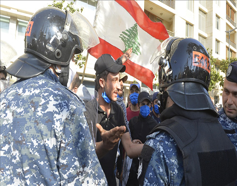 الداخلية اللبنانية: قوى الأمن لن تتهاون في حماية طرابلس