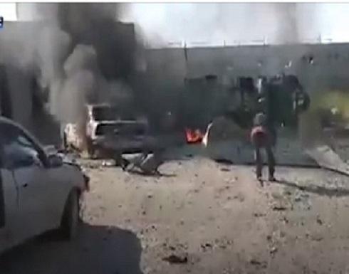 ليبيا.. مقتل 3 سودانيين بقصف جوي لميليشيات طرابلس
