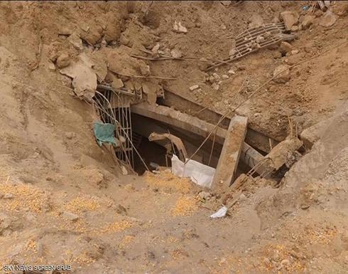 """ما حقيقة """"الأنفاق تحت مرفأ بيروت""""؟.. الجيش اللبناني يرد"""