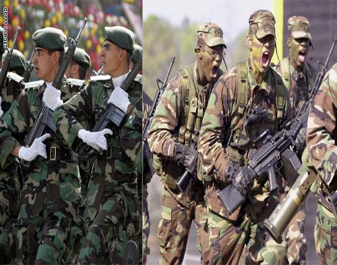 بالفيديو : مقارنة بين قدرات الجيش الأمريكي ونظيره الإيراني