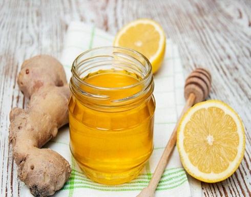 أقوى مشروب من الليمون و الزنجبيل لتقوية المناعة ضد كورونا