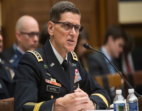 الجنرال جوزيف فوتيل: ترامب لم يشاورني بقرار الانسحاب من سوريا